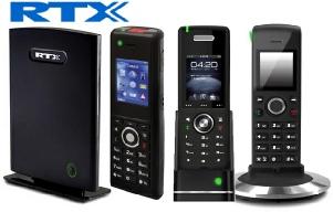 RTX Wirelss Dect Phone